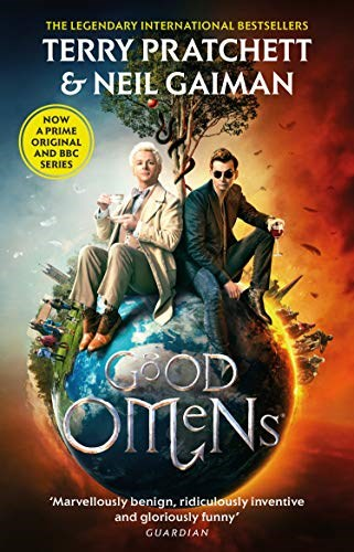 Good Omens - Terry Pratchett